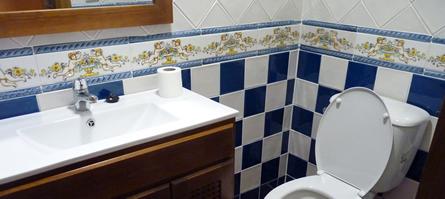Azulejos de ba o artesanales xavier claur galer a 2 de azulejos artesanales - Azulejos artesanales ...