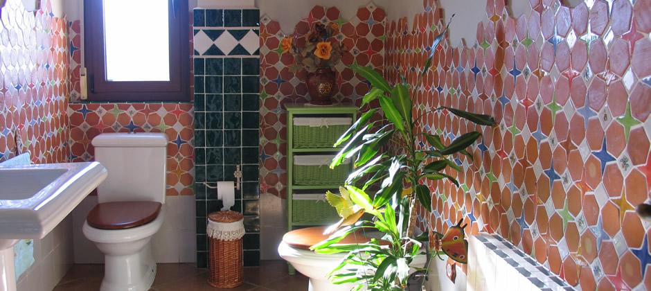 Azulejos Para Baño Artesanales:azulejos de aseo artesanales xavier claur azulejos de cerámica para